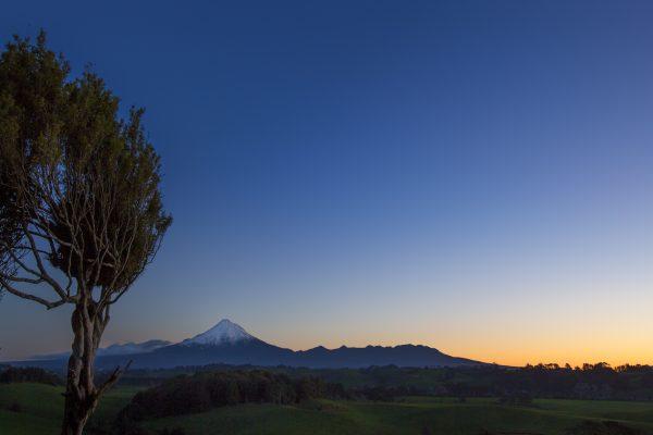Taranaki Scenic Landscape Photography